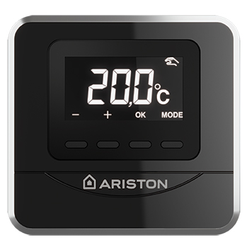 Termostat ambiental Cube | Ariston